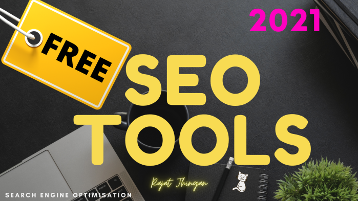 Free On Page SEO Tools For Optimization in 2021