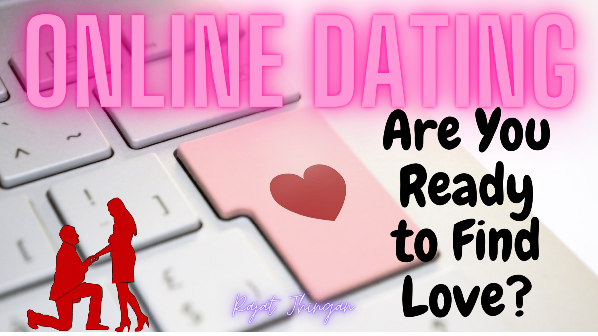 Online Dating - Finding Love